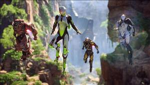 EA Suffers Difficult Q3 - Will Apex Legends and Anthem Improve Things?