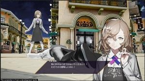 The Caligula Effect Gets an Overdose on PlayStation 4