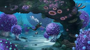 Critically Acclaimed Survival Game Subnautica Headed to PlayStation 4