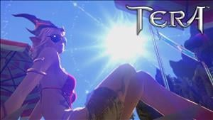 Summer Comes to TERA in New Event