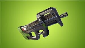 Fortnite Gets Tweaks to the SMG, Remote Explosive and Guided Missile
