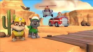 Paw Patrol: On a Roll Plays The Underdog with Red Dead 2 Release Date
