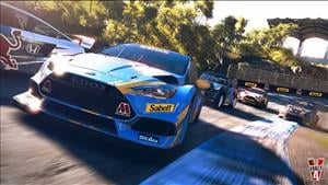 V-Rally 4 Trophy List Revealed