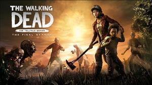 Skybound Make Deal to Finish The Walking Dead, Seeking Original Developers