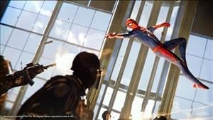 Spider-Man Trailer Hints at Peril for Peter Parker's Pals