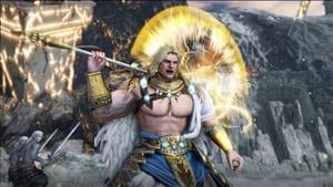 Warriors Orochi 4 Gets More Western Gods With Ares, Odin and Perseus