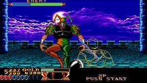 ACA Neo Geo: Crossed Swords Trophy List Revealed