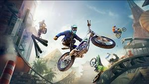 Trials Rising Launches in February, Closed Beta Announced