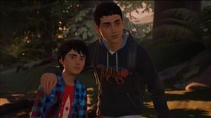 Life Is Strange 2 Teaser Introduces Protective Sibling Sean