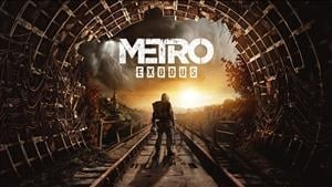 Metro Exodus headlines June's PS Now additions