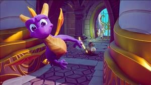 Spyro Reignited Trilogy Trophy List Revealed
