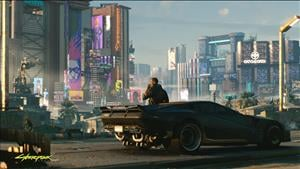 CD Projekt Red debuts new PS4/PS5 Cyberpunk 2077 footage