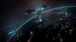 Elite Dangerous Beyond Chapter Three Details Emerge