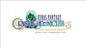 Final Fantasy Crystal Chronicles Remaster Announced