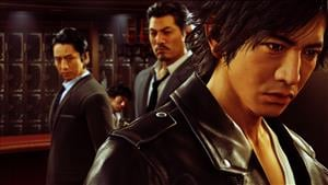 Judgment Now Available on PlayStation 4