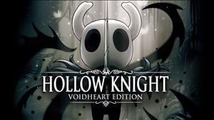 Hollow Knight Trophy List Revealed