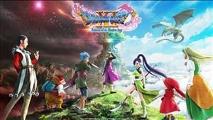 Dragon Quest XI: Echoes of an Elusive Age PS4 Giveaway