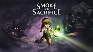 Smoke And Sacrifice Trophy List Revealed
