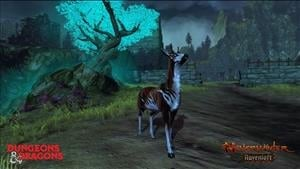 Giveaway: 20 PS4 Neverwinter Suratuk's Banded Fawn Mount Giveaway (US Only)