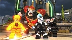 LEGO DC Super-Villains Trophy List Revealed