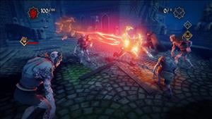 Hand of Fate 2 Reforged with New Update, New DLC and New Trophies
