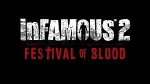 Infamous Festival of Blood and Theme Free for North American PS Plus Users