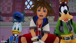 KINGDOM HEARTS - The Story So Far - Returns to Retail