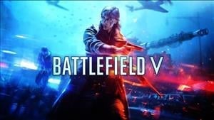 Battlefield V PS4 Giveaway