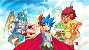 Monster Boy and the Cursed Kingdom Trophy List Revealed