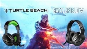 Battlefield V Trophy Challenge in Association with Turtle Beach