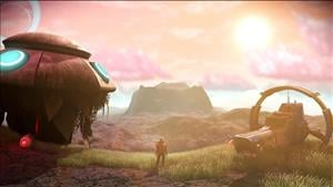 No Man's Sky Gets Another Free Update Today