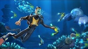 Giveaway: Win a PS4 Code for Subnautica (US ONLY)