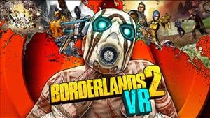 Borderlands 2 VR Trophy List Revealed