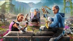 Far Cry New Dawn Trophy List Revealed