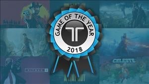 TrueTrophies 2018 Game of the Year Awards