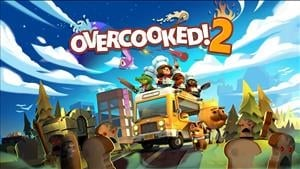 Team17 Tease A Frosty Announcement For Overcooked! 2