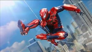 Spider-Man's Third and Final DLC Episode Lands Next Week