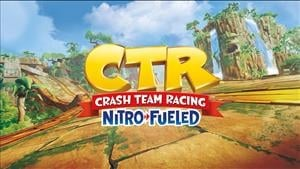 Crash Team Racing Nitro-Fueled Trophy List Revealed