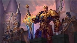 SMITE Adds King Arthur in the Latest Patch