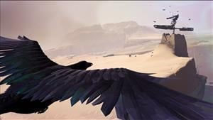 Surreal Audiovisual Adventure Vane Is Out Tomorrow on PS4