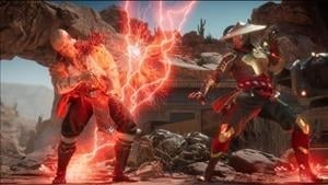 A Mortal Kombat 11 Player has Cheated Their Way to the Top