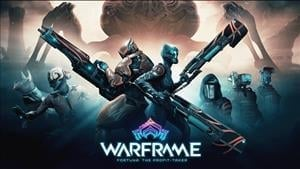 Warframe's Fortuna: The Profit-Taker Available Now