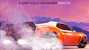 GTA Online Gets the Schyster Deviant Muscle Car
