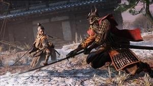 Sekiro: Shadows Die Twice Trailer Gets Into the Story