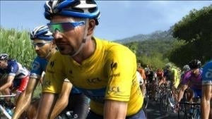 Tour de France Licence Transfers to Bigben Interactive