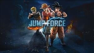 Jump Force Launch Trailer Encourages Players to Join