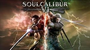 Third DLC Character Coming Soon to SOULCALIBUR VI