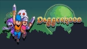 Daggerhood Offers a 30-Minute Platinum from Today