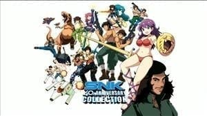 SNK 40th Anniversary Collection Trophy List Revealed