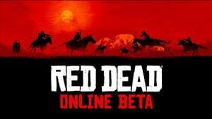 Upcoming Red Dead Online Beta Update Brings Exclusive Content